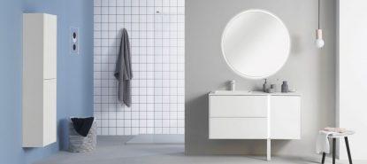 Mueble de baño moderno de Royo Group