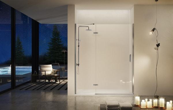 cómo desmontar una mampara de ducha para limpiar, Cómo desmontar una mampara de ducha para limpiarla: todas las claves
