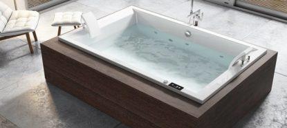 Cambiar la bañera por hidromasaje