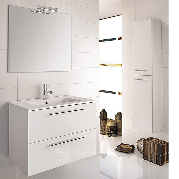 Mueble de baño Easy de Royo Group blanco