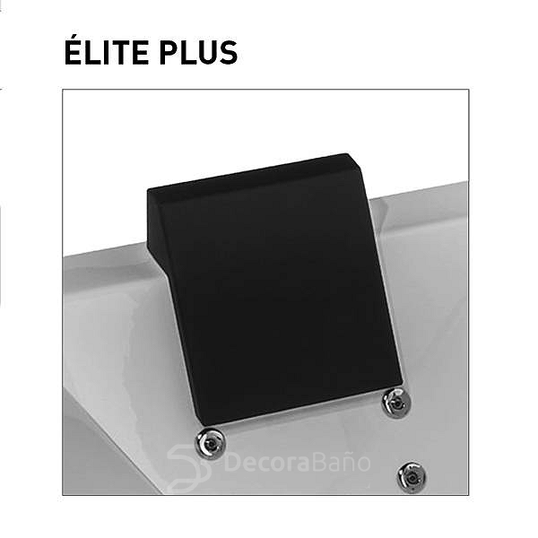 Reposacabezas para Bañera Elite Plus